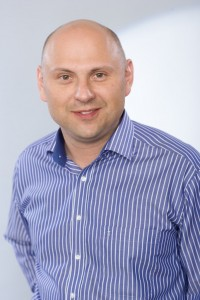 Vitaliy Zarudin