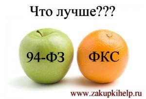 ФКС и 94-ФЗ